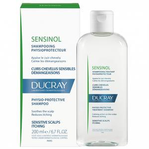 Ducray Sensinol šampon 200 ml