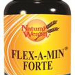 Natural Wealth Flex-A-Min Forte, 30 tableta