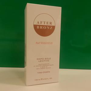 Vital Plus After Bronz 100 ml