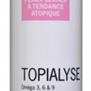 SVR Topialyse sensitiv ulje za njegu atopične kože, 200 ml