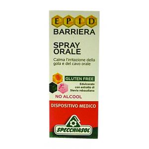 EPID Barriera bezalkoholni sprej 15 ml