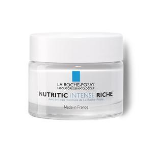 La Roche-Posay Nutritic Intense Rich krema, 50 ml