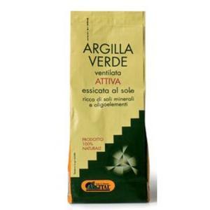 Zelena glina ventilirana 500 g  Argital