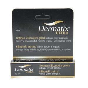 Dermatix ultra silikonski gel 6 g