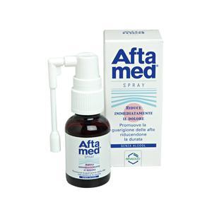 Aftamed sprej 20 ml