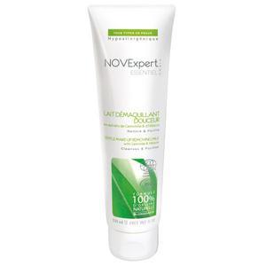 NovExpert Nježno mlijeko za uklanjanje šminke 150 ml