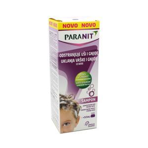 Paranit šampon protiv ušiju 200 ml
