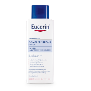 Eucerin 5% Urea Complete Repair losion 250 ml