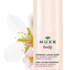 Nuxe Body deo roll on 50 ml