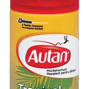 Autan Tropical sprej 100ml