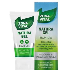 Zona Vital Natura gel 50 ml