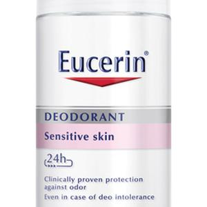 Eucerin Deo Roll-on za osjetljivu kožu 50 ml
