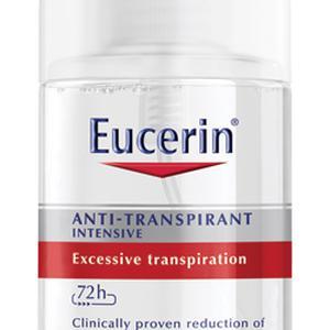 Eucerin Deo intenzivni sprej 30 ml