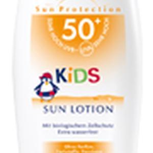 Eucerin Sun dječji losion za zaštitu od sunca SPF-50+
