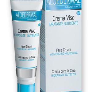 Aloedermal krema za lice 50 ml