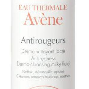 Avene Antirougeurs fluid za čišćenje 300ml