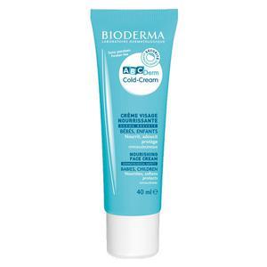 ABCDERM Cold krema za suhu kožu lica 40 ml