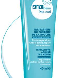 ABCDERM krema Peri Oral 40ml