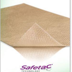 Mepiform 5cmx7,5cm, 5 obloga, silikonska obloga