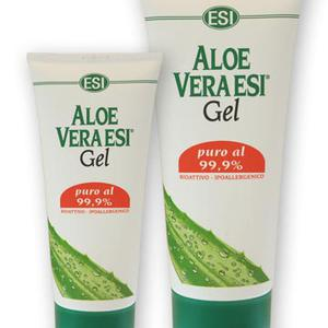 Aloe Vera gel čisti ESI, 100 ml