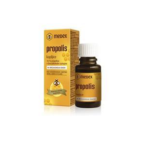 Medex propolis kapi 10% bez alkohola   15 ml