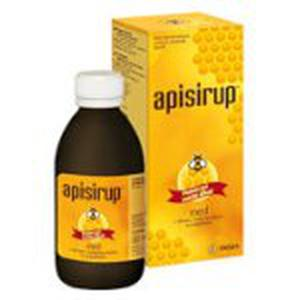 Apisirup 200 ml Medex
