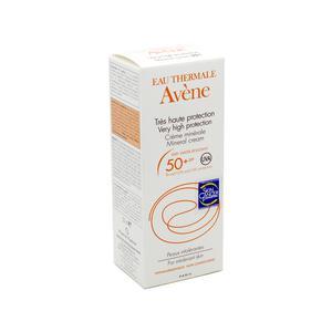 Svene SUN mineralna krema  SPF50   50 ml