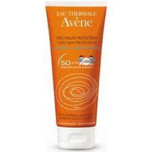 Avene Sun krema za zaštitu od sunca SPF 50+ 50 ml