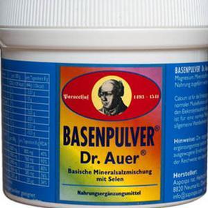 Basenpulver 150g