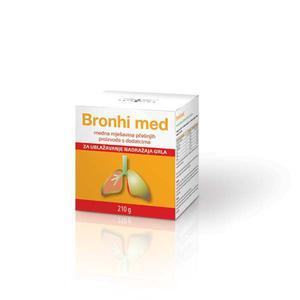 Bronhi med, 210 g