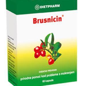 Brusnicin, 60 kapsula Fidifarm