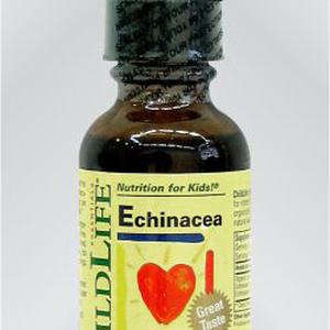 Child Life ehinacea, 29,6ml
