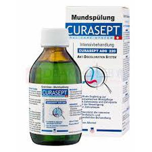 Curasept ADS 220 tekućina 200 ml