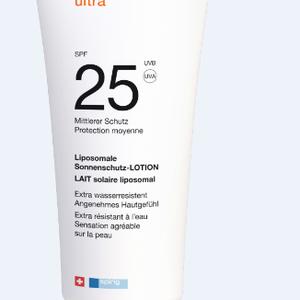 Daylong ultra SPF 25 losion 100 ml