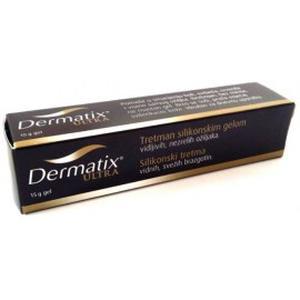 Dermatix ultra silikonski gel 15 g