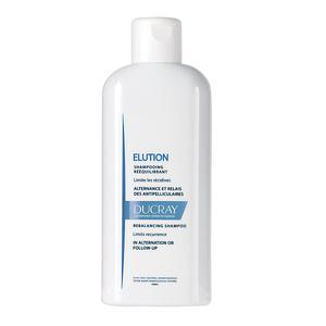 Ducray Elution šampon za osjetljivo vlasište 200 ml