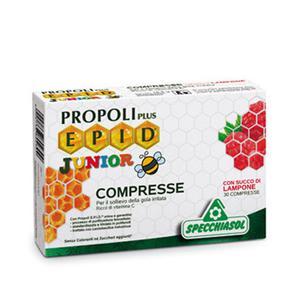 EPID Junior pastile, 30 komada