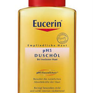 Eucerin PH5,5 ulje za tuširanje 200ml