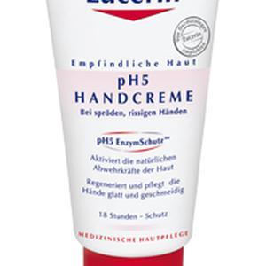 Eucerin PH5,5 krema za ruke 75 ml