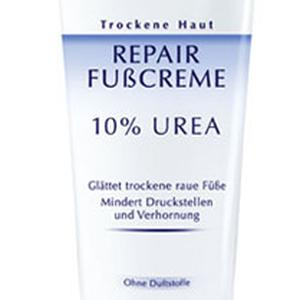 Eucerin 10% urea krema za stopala 100 ml
