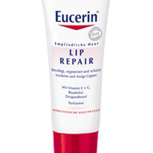 Eucerin Lip Repair krema za usnice 10 ml