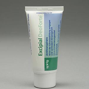 Excipial Deoforte krema 50ml