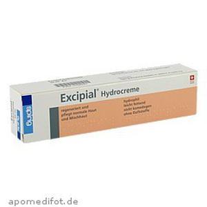 Excipial krema hidrofilna 100g