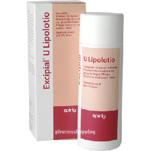 Excipial U Lipolosion 200ml