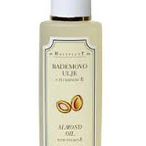 Holyplant bademovo ulje 125 ml