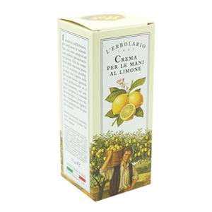 Lerbolario limun krema za ruke 75 ml