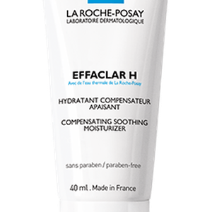 La Roche-Posay Effaclar H hidratantna njega 40 ml