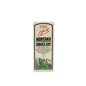 Montana biljni ekstrakt 50 ml