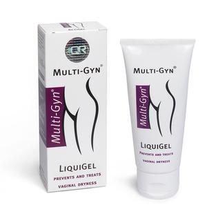Multi Gyn liquigel 30 ml