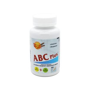 Natural wealth ABC plus 120 tableta